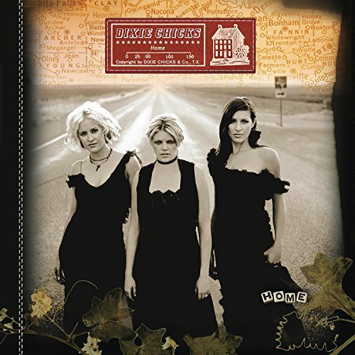 Dixie Chicks Home 2lp 140g Vinyl