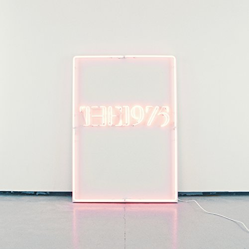 The 1975 I Like It When You Sleep For You Are So Beautiful Yet So Unaware Of It 180 Gram Clear Vinyl