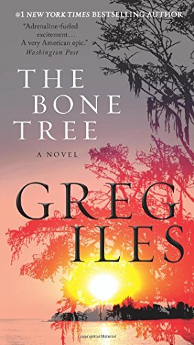 Greg Iles The Bone Tree