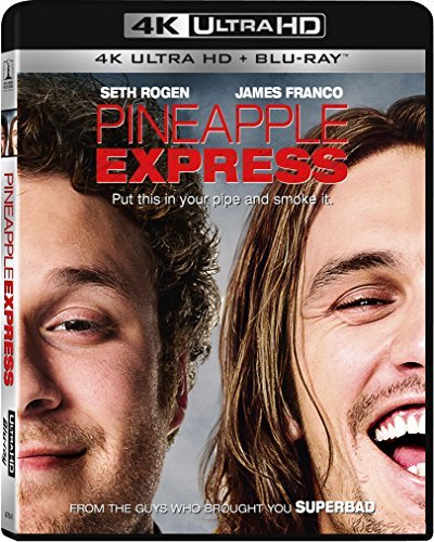 Pineapple Express Pineapple Express