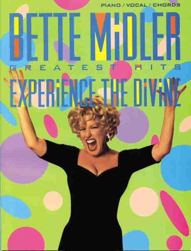 Bette Midler Greatest Hits