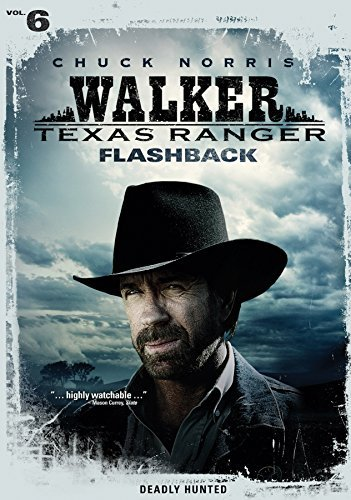 Walker Texas Ranger Flashback Walker Texas Ranger Flashback