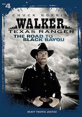 Walker Texas Ranger The Road Walker Texas Ranger The Road