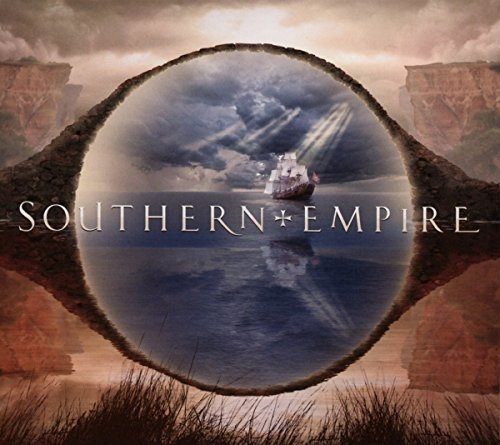 Southern Empire Southern Empire Import Gbr Incl. DVD