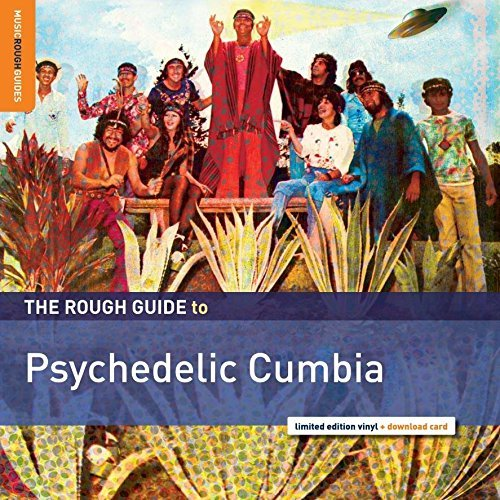 Rough Guide To Psychedelic Cum Rough Guide To Psychedelic Cum