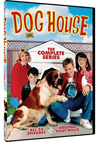 Dog House The Complete Series DVD