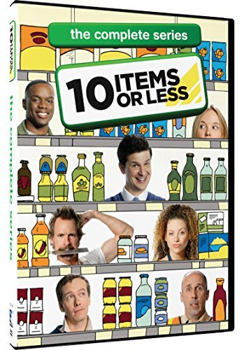 10 Items Or Less The Complete Series