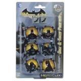 Heroclix Batman Dice & Token Pack