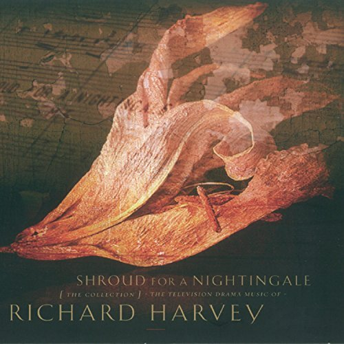 Richard Harvey Shroud For A Nightingale
