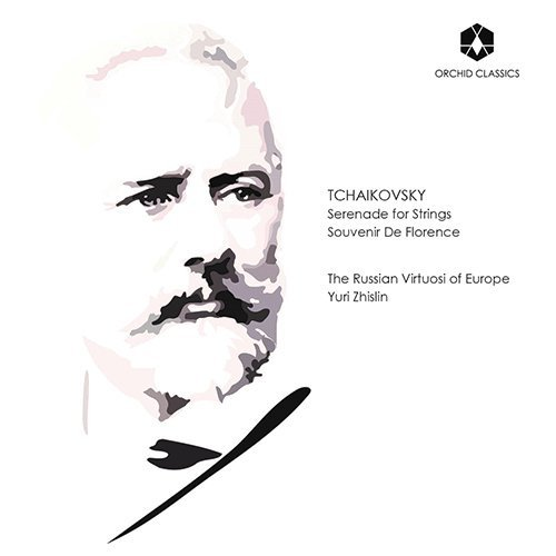Tchaikovsky Russian Virtuosi Serenade For Strings & Souveni