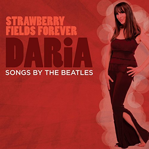 Daria Strawberry Fields Forever Songs By The Beatles