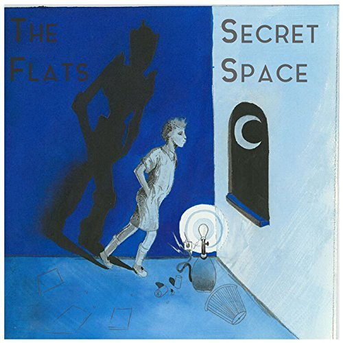 Secret Space The Flats Split