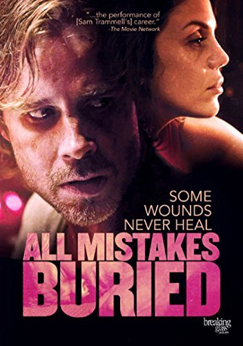 All Mistakes Buried Trammell Ferlito DVD Nr