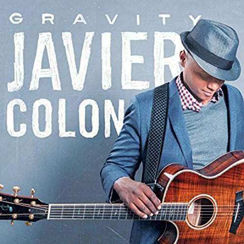 Javier Colon Gravity