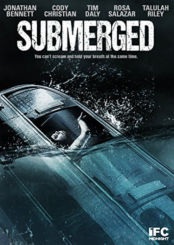 Submerged Bennett Riley Salazar DVD Nr