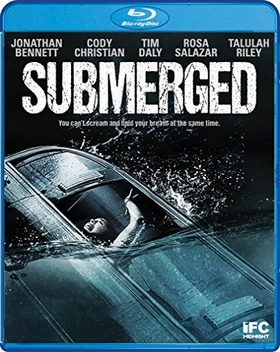 Submerged Bennett Riley Salazar Blu Ray Nr