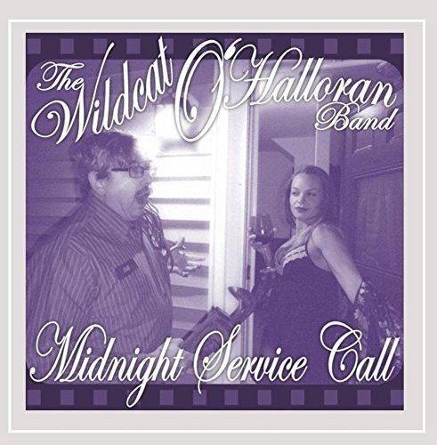 Wildcat O'halloran Band Midnight Service Call