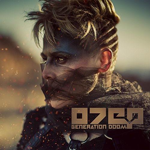 Otep Generation Doom (deluxe Digipa Explicit