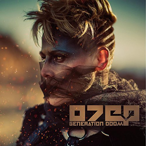 Otep Generation Doom Explicit