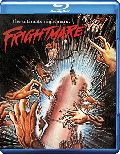 Frightmare Mayne Combs Blu Ray DVD R