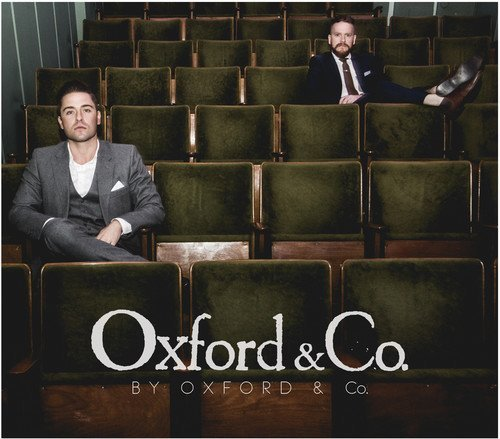 Oxford & Co. By Oxford & Co.