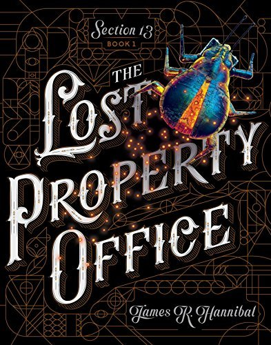 James R. Hannibal The Lost Property Office