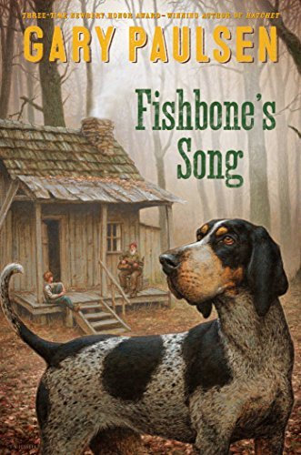 Gary Paulsen Fishbone's Song