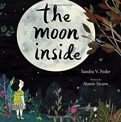 Sandra Feder The Moon Inside