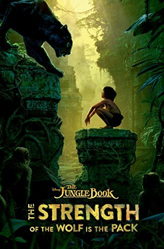 Disney Book Group Mowgli's Jungle Book The Tale Of A Man Cub