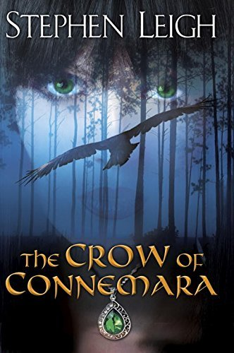 Stephen Leigh The Crow Of Connemara