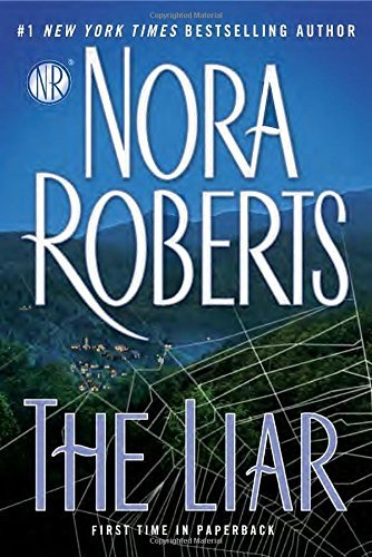 Nora Roberts The Liar