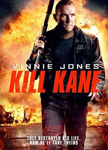 Kill Kane Jones Cronin DVD Nr