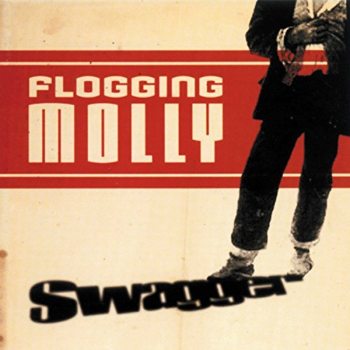 Flogging Molly Swagger 20 Year Anniversary Edition