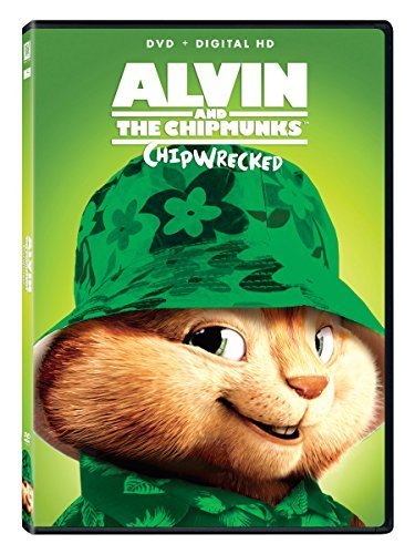 Alvin & The Chipmunks Chipwre Alvin & The Chipmunks Chipwre