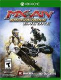 Xbox One Mx Vs. Atv Supercross Encore Edition