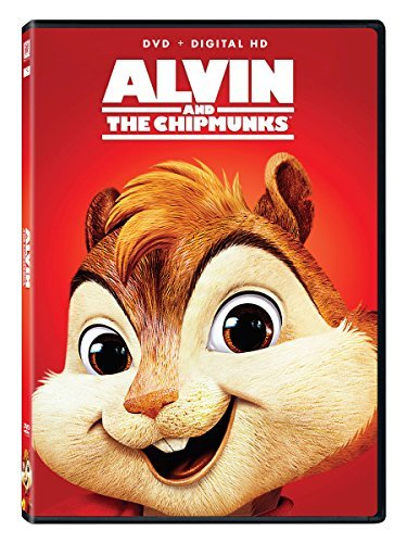 Alvin & The Chipmunks Alvin & The Chipmunks