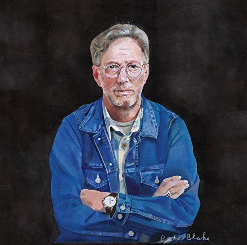 Eric Clapton I Still Do (45 Rpm Lp)