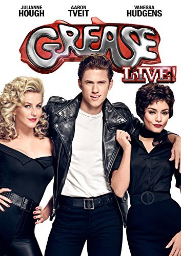 Grease Live Grease Live