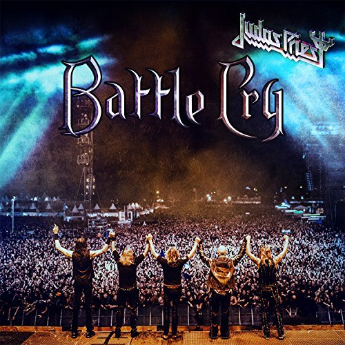 Judas Priest Battle Cry