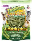 Tropical Carnival Loose Timothy Hay Tropical Carnival Loose Timothy Hay