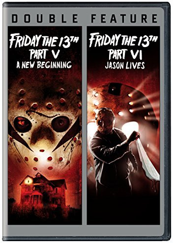 Friday The 13th Part V Frida Friday The 13th Part V Frida