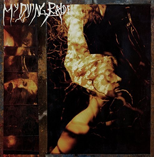 My Dying Bride Symphonaire Infernus Et Spera