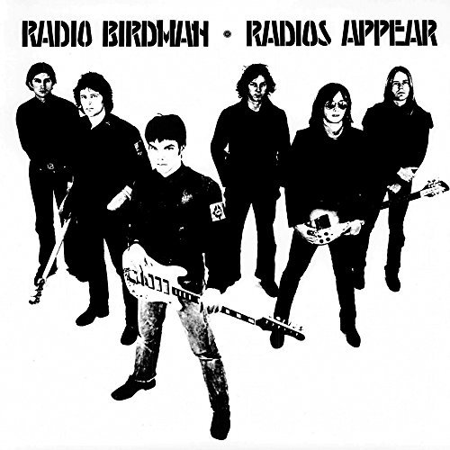 Radio Birdman Radios Appear (sire Version)