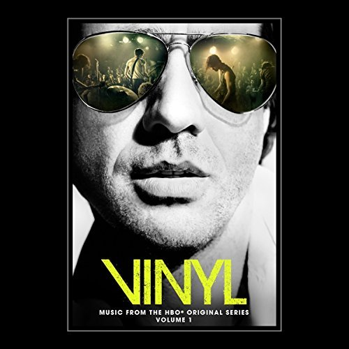 Vinyl Music From The Hbo Original Series Vol. 1 Soundtrack 2lp