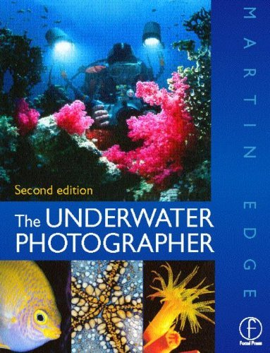 Martin Edge The Underwater Photographer