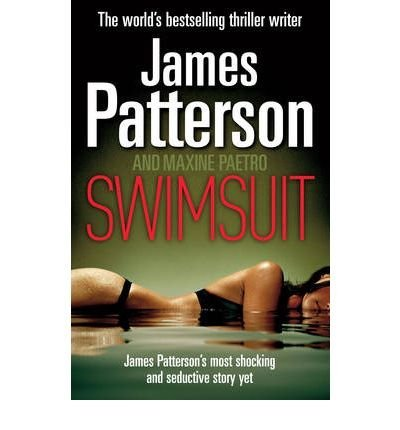 James Patterson Swimsuit Large Print Edition