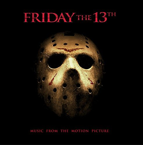 Friday The 13th O.S.T. Friday The 13th O.S.T.