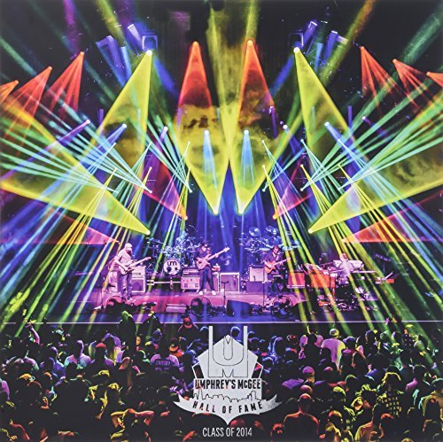 Umphrey's Mcgee Hall Of Fame Class Of 2013