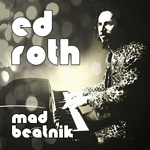 Ed Roth Mad Beatnik