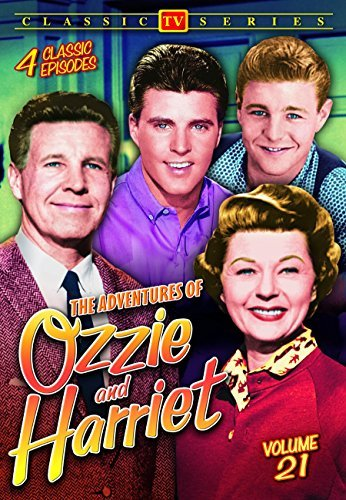 Adventures Of Ozzie & Harriet Adventures Of Ozzie & Harriet